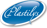 logo plastilys - manufacturer of plastic business card boxes